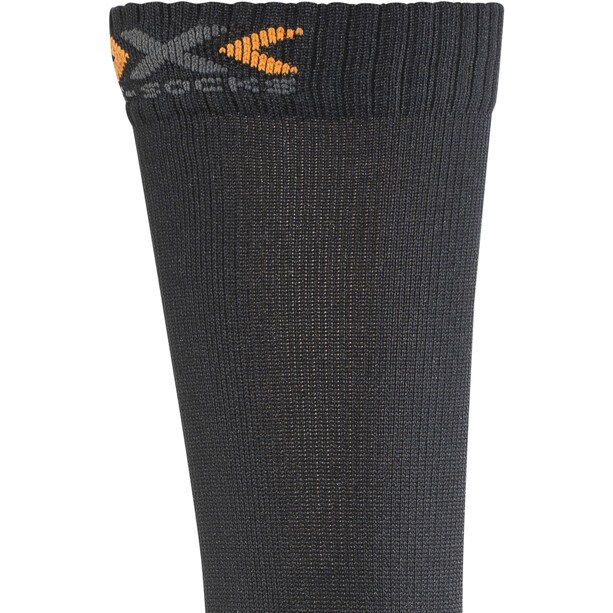 X-Socks Outdoor Mid Calf Socken anthracite