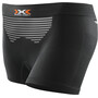 X-Bionic Energizer MK2 UW Boxershorts Damen black/white