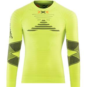 X-Bionic Running Effektor Power OW Langarmshirt Herren green lime/black green lime/black