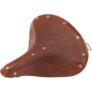 Brooks B67 S Classic Core Leather Saddle Women Brun Brun