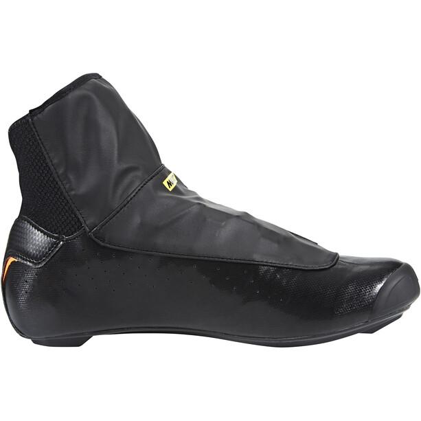 Mavic Ksyrium Pro Thermo Schuhe black/black