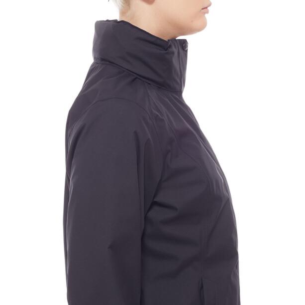 The North Face Evolve II Triclimate Jacke Damen tnf black