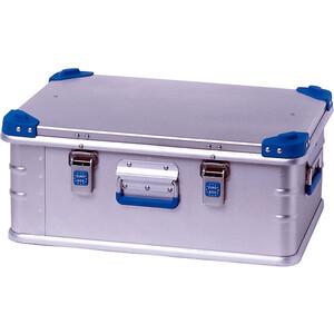 Zarges Eurobox Aluminium Box 42l
