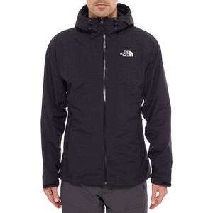 The North Face Stratos Takki Miehet, tnf black tnf black
