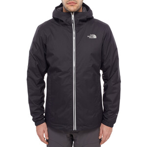The North Face Quest Isolierende Jacke Herren tnf black tnf black