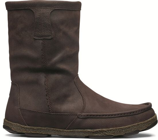 Olukai M's Kohana Boot Coffee/Coffee US 11 (EU 44) 2014 Uformelle støvler