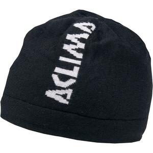 Aclima Warmwool Jib jet black jet black