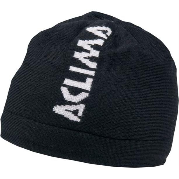 Aclima Warmwool Jib jet black