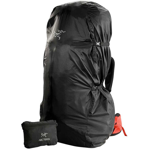 Arc'teryx Pack Shelter - Large black