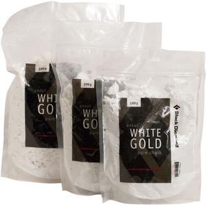 Black Diamond White Gold Loose Chalk 300g