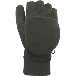 Black Diamond Windweight Mittens Black Black