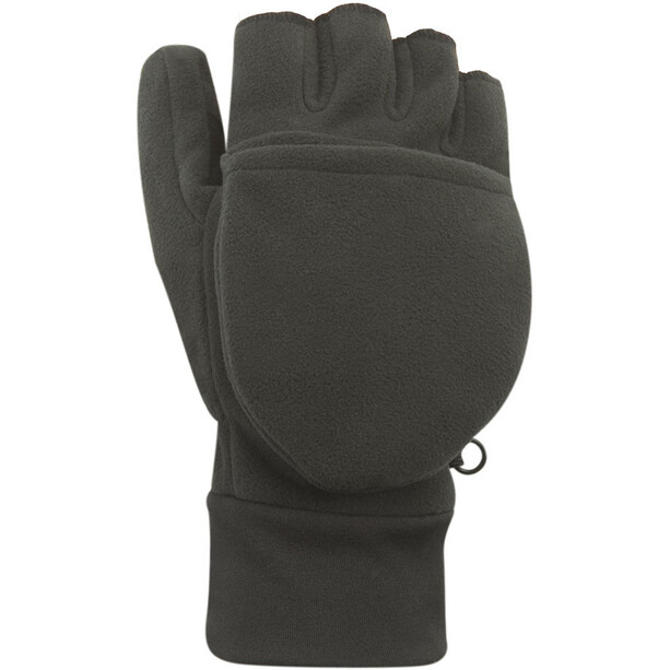 Black Diamond Windweight Mittens Black