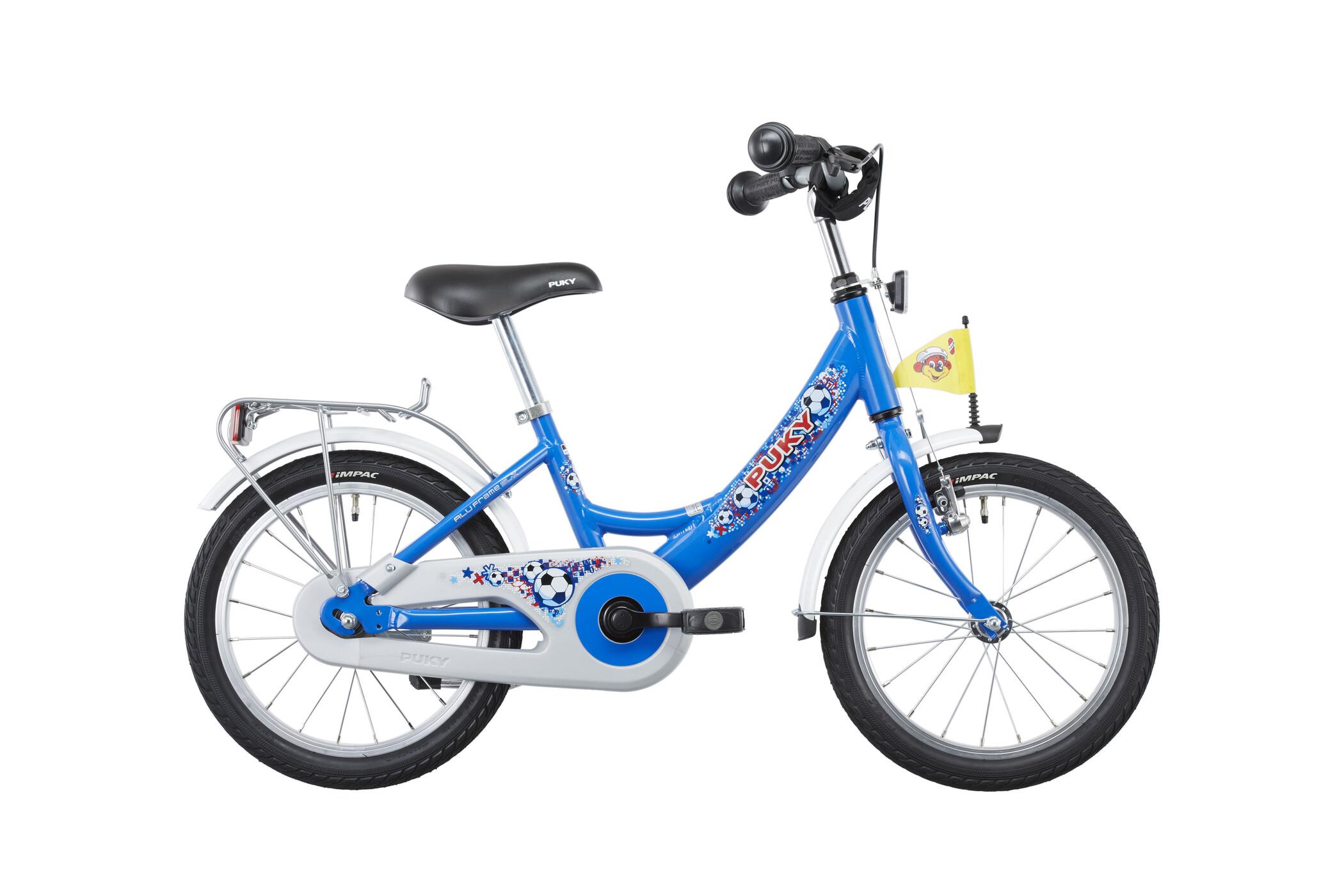 Puky ZL 16 1 Alu Fahrrad 16 Kinder online kaufen   bikester.at