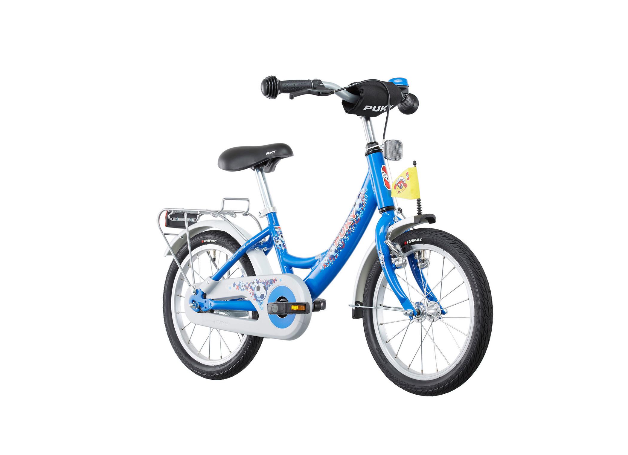 Puky ZL 16 1 Alu Fahrrad 16