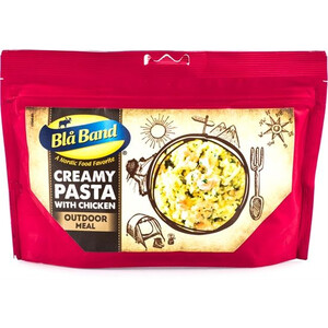 Blå Band Outdoor Meal 149g Creamy Pasta with Chicken