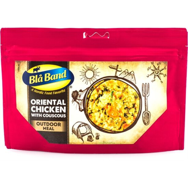 Blå Band Outdoor Meal 144g Oriental Chicken with Couscous