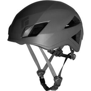Black Diamond Vector Helmet svart svart