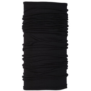Buff Lightweight Merino Wool black black