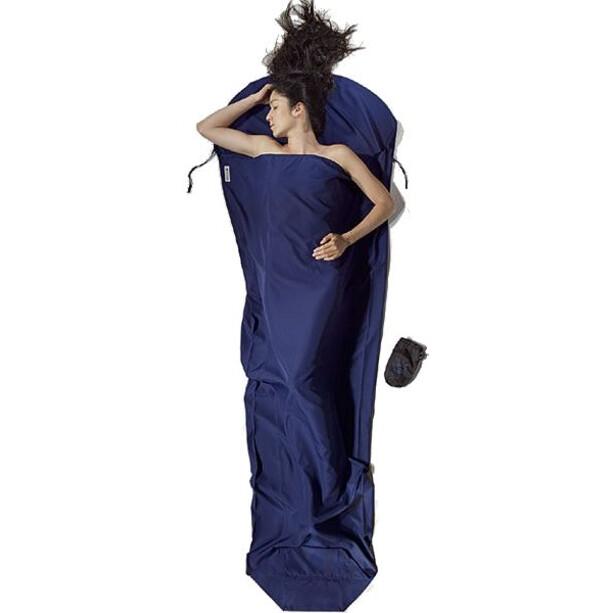 Cocoon MummyLiner Microfiber twilight blue