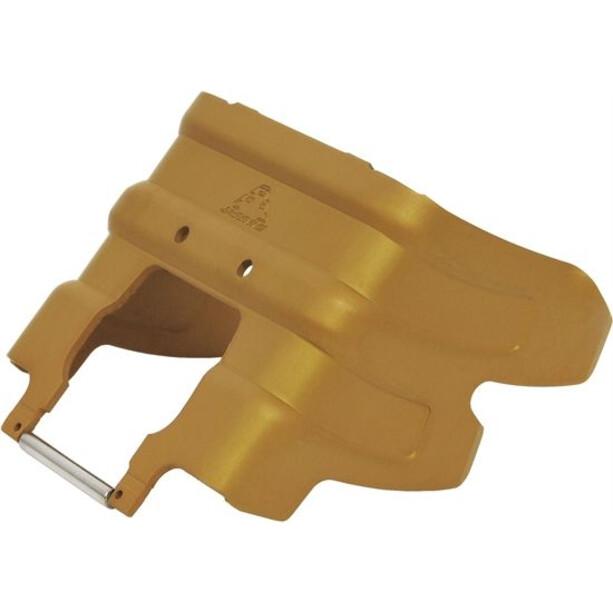 Dynafit Crampons 130mm gold