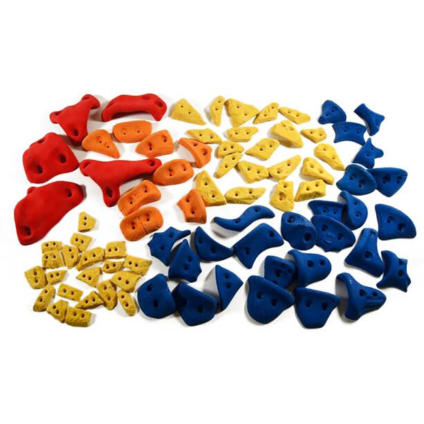 Ergoholds Home Gym Kit osorterade färger