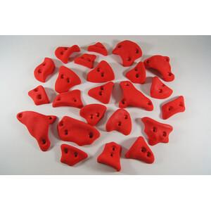 Ergoholds Kids 23 Large Barn röd röd