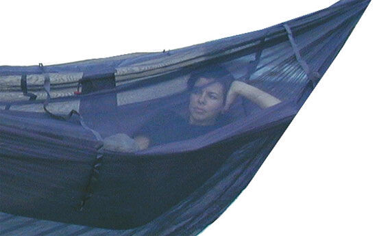 Exped Scout Hammock Mosquito Net  2017 Myggnett