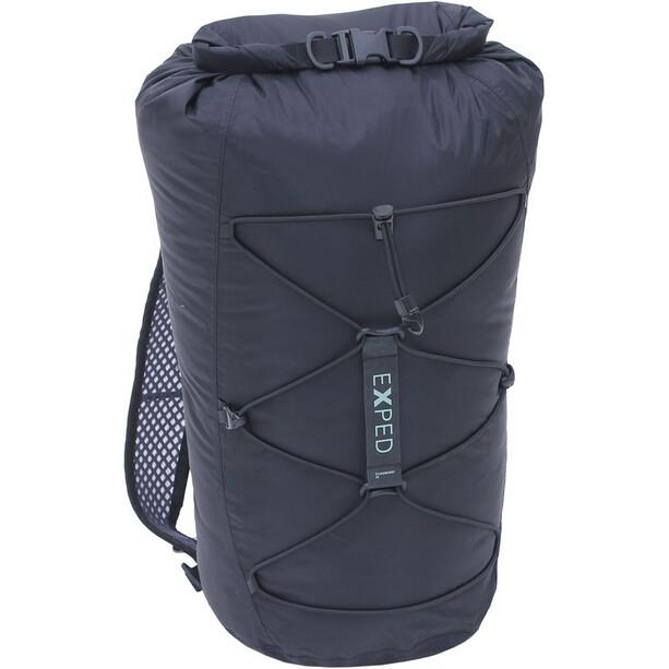 Exped Cloudburst 25 Backpack svart