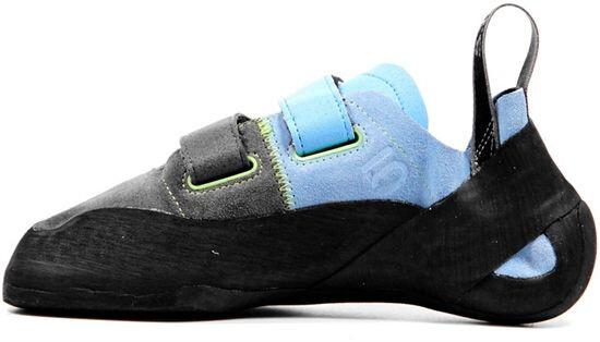 adidas Five Ten Rogue VCS Herr neon bluecharcoal