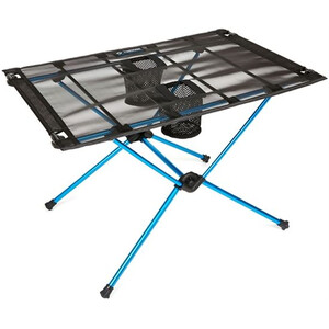 Helinox Table One black/blue black/blue