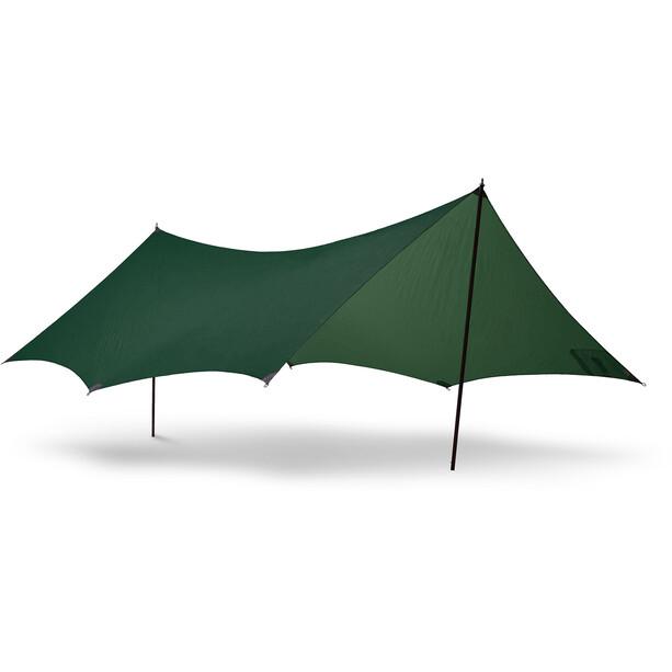 Hilleberg Tarp UL 10 grön