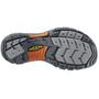Keen Newport H2 Sandals Herr brun/svart