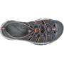 Keen Newport H2 Sandals Herr india ink/rust