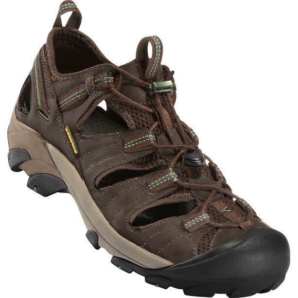 Keen Arroyo II Herr slate black/bronze green