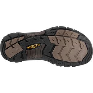 Keen Newport Sandals Herr brun brun