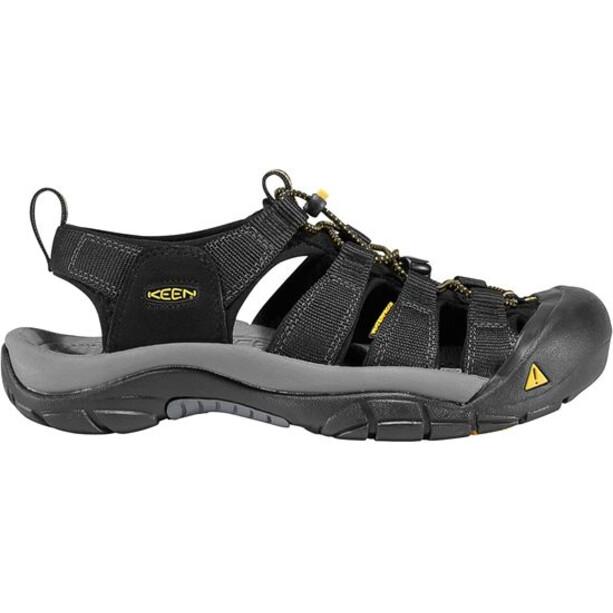 Keen Newport H2 Sandals Herre black