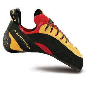 La Sportiva Testarossa black/orange black/orange