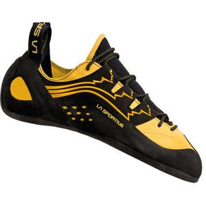 La Sportiva Katana Laces Climbing Shoes svart/gul svart/gul