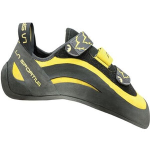 La Sportiva Miura VS Climbing Shoes Men yellow/black yellow/black