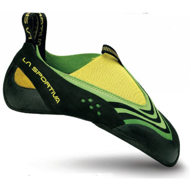 La Sportiva Speedster Climbing Shoes