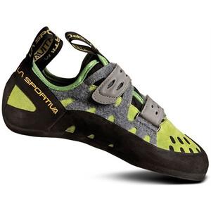 La Sportiva Tarantula Climbing Shoes Herr kiwi/grey kiwi/grey