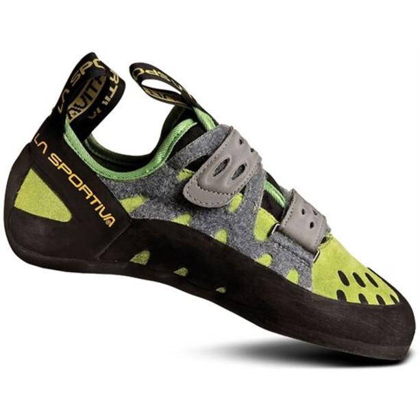 La Sportiva Tarantula Climbing Shoes Herr grön/grå