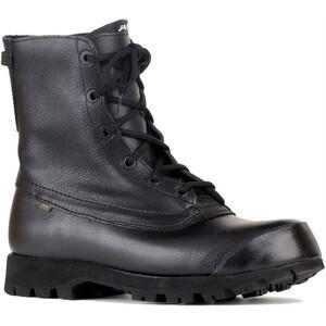 Lundhags Park Mid Boots black print black print