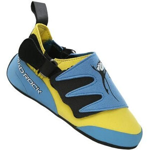 Mad Rock Mad Monkey Junior 2.0 Barn blue/yellow blue/yellow