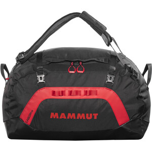 Mammut Cargon 140l black-fire black-fire