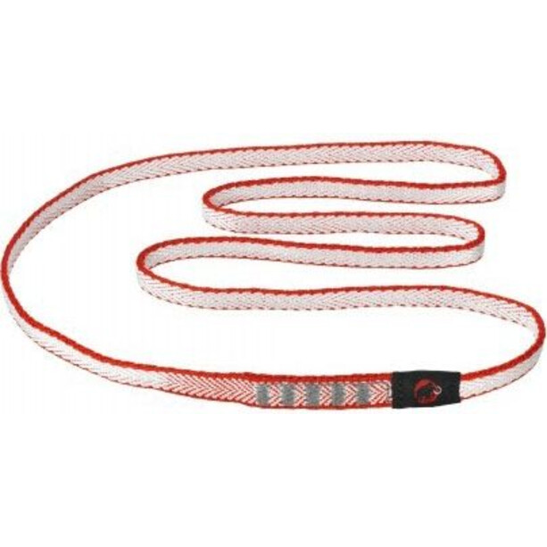 Mammut Contact Sling 8.0 60cm red