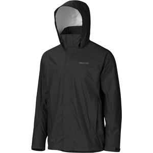 Marmot PreCip Jacket Herr black black