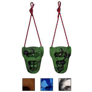 Metolius Rock Rings 3D Training Device green/green green/green