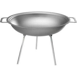 Muurikka wok Ø44cm med ben