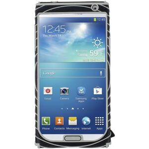 Nathan Sonic Grip Samsung GS4 svart svart